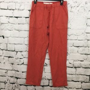 Cute and cool Hei Hei Anthro drawstring pants